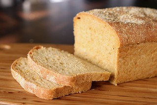Do you Pray for 'My Daily Bread'?