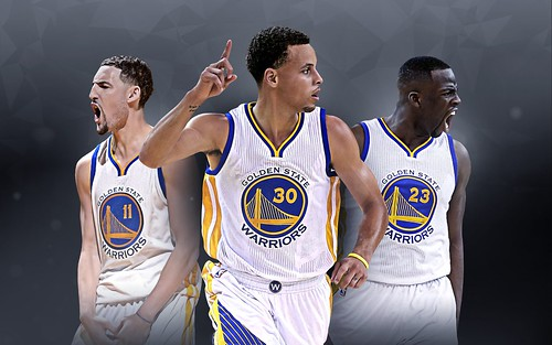 Golden State Warriors: Los Guerreros de la NBA