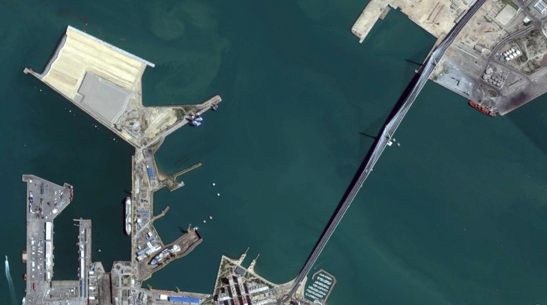 puerto de cádiz, cádiz, dos colegas han currado en esto, después, urbanismo, planeamiento, urbano, desastre, urbanístico, construcción, rotondas, carretera