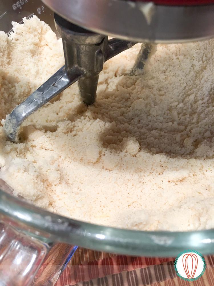 Tutorial: Vanilla Cake Recipe & Cake Leveling (Part 1 of 3)
