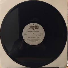 TAANA GARDNER:TAANA GARDNER(RECORD SIDE-D)