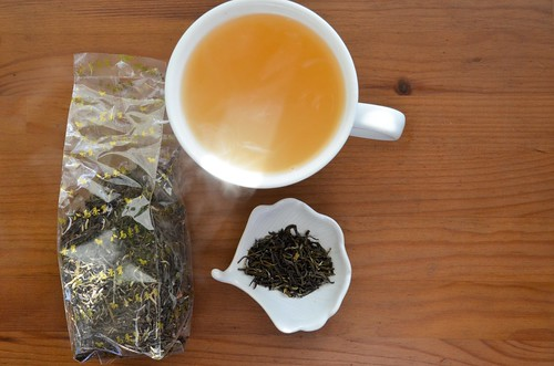 Jasmine Tea from China