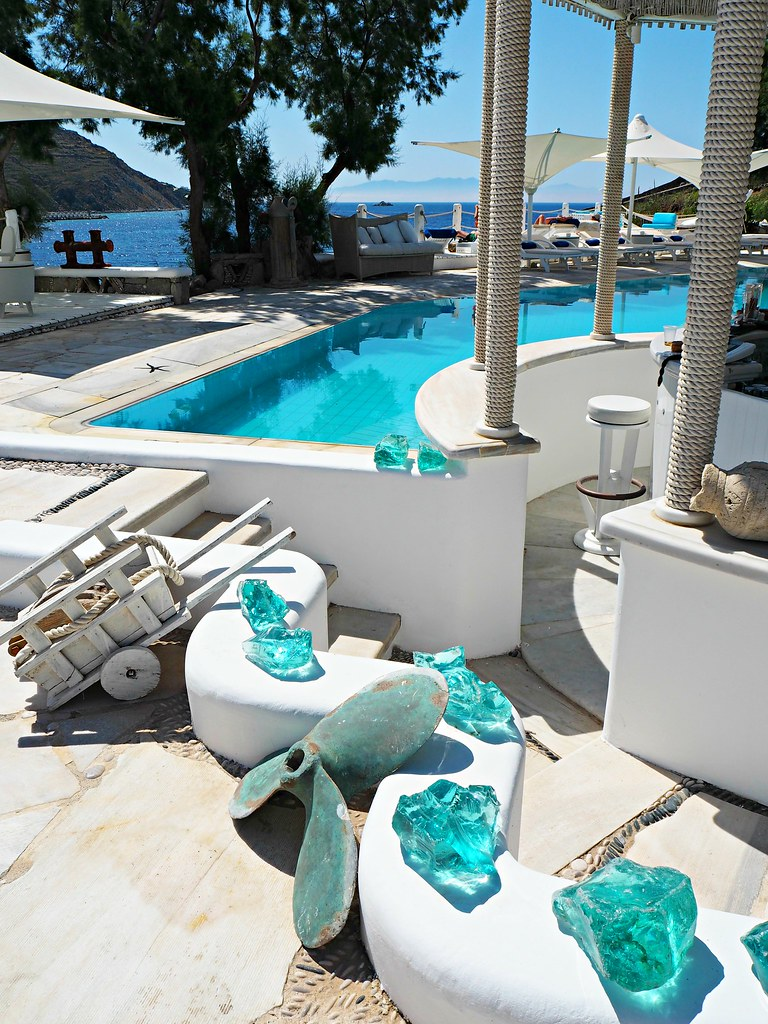 Kivotos boutique hotel mykonos greece review 22