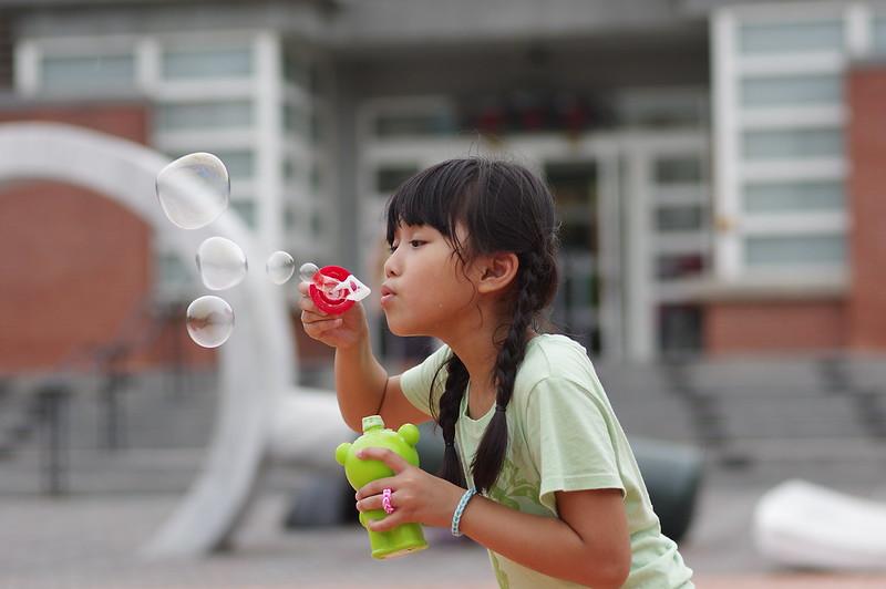 孩子的糖水照
