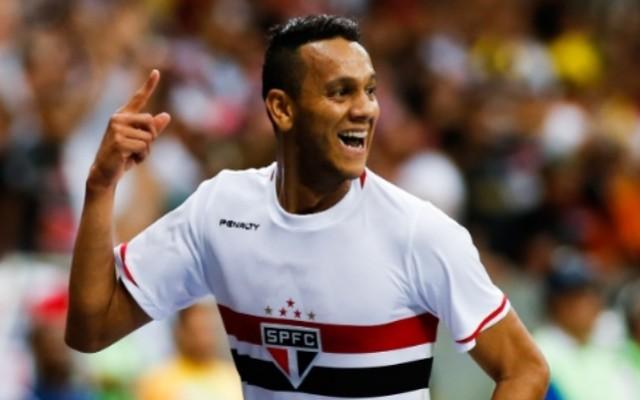 DESMANCHE! S�o Paulo vende Souza para o futebol turco