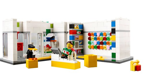 LEGO Brand Retail Store (40145)