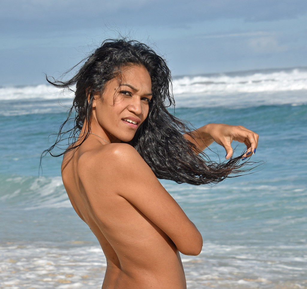 Supermodel Rosie  Peter Jennings Nz  Flickr-5047