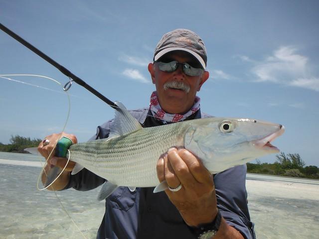 bonefish cayo cruz