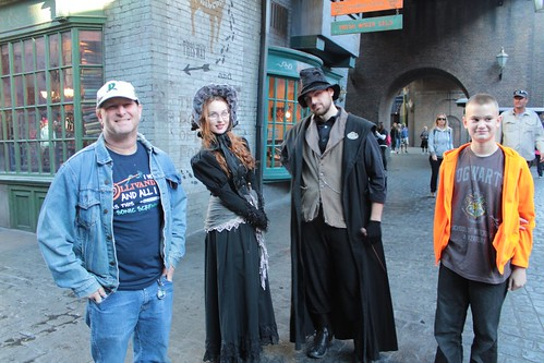 Diagon Alley (21)