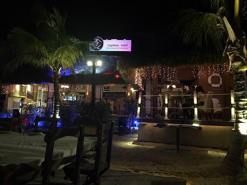 105 - Restaurante Pizzeria Capitan Kidd