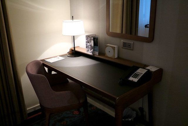 Mercure Hotel London Bridge Desk