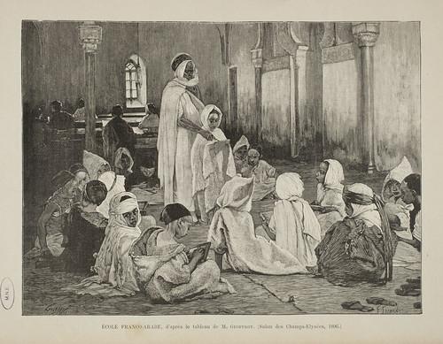 Ecole franco-arabe
