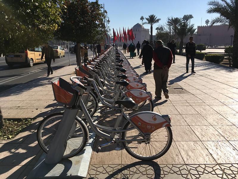 Medina Bike