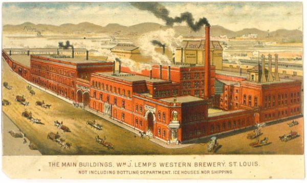 lemp-brewery