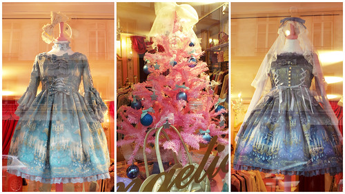 Angelic Pretty Christmas Tree