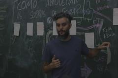 Circuito LABxS - Oficina de Criação (UNIMONTE, 01/02/2017, Santos-SP).