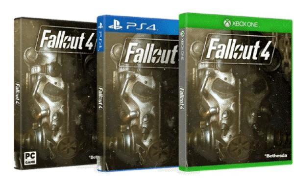 Fallout 4 4