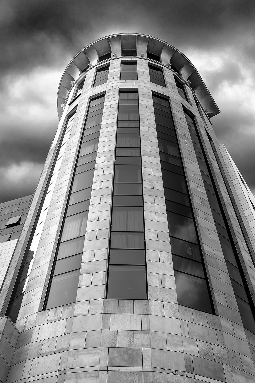 Convergentes - II - Hotel Bahía - Santander