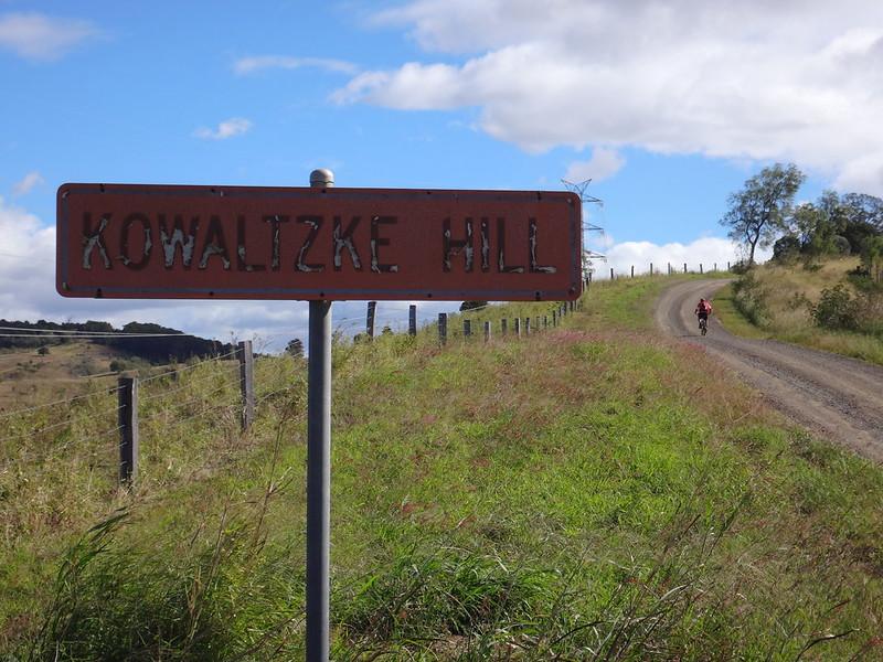 Kowaltske Hill