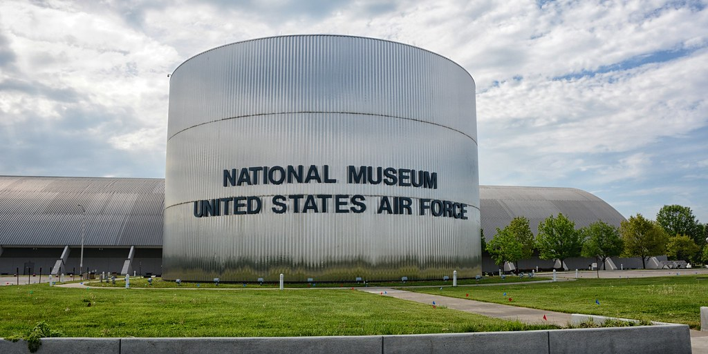US Air Force Museum Dayton OH