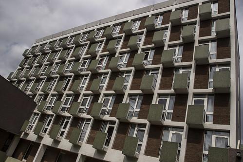 Maison de l 39 inde cit internationale universitaire de par for Maison de norvege cite universitaire