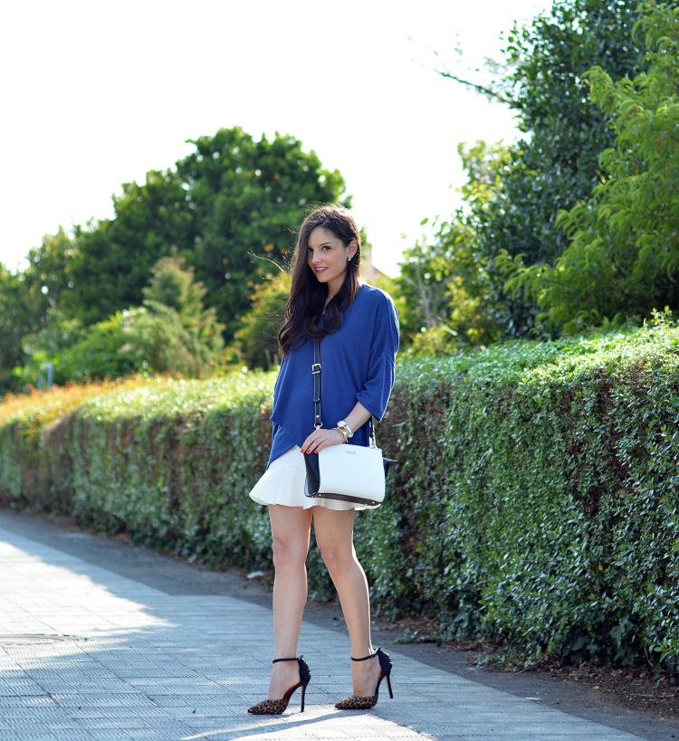 zara_ootd_outfit_como_combinar_falda_blanca_tfnc_leopardo_04