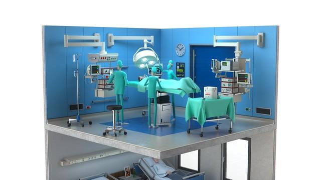 Organ surgery