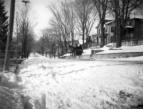 1900 Main & High Streets_Peekskill