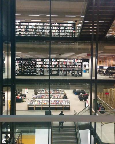 Grande Bibliothèque (2)