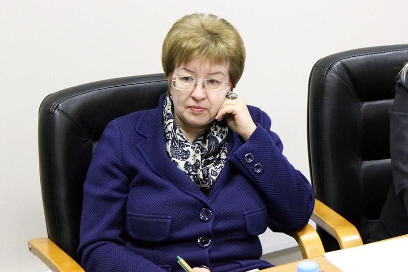 Татьяна Коноплева, ИД Открытые системы