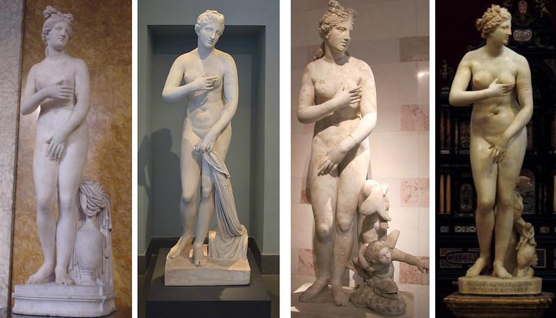 Venus e suas variações