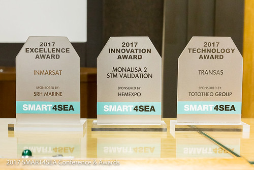 2017 SMART4SEA Awards