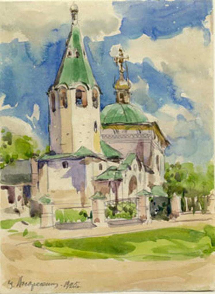 德米特里·伊万诺维奇·阿尔汉格尔斯基05