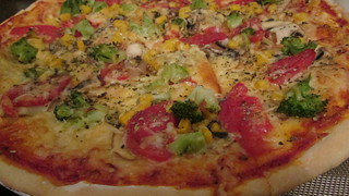 PizzaChceszGry