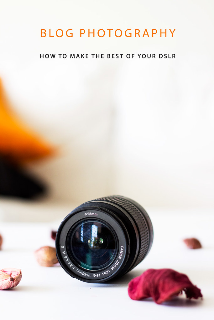 DSLR TIPS BLOG PHOTOGRAPHY