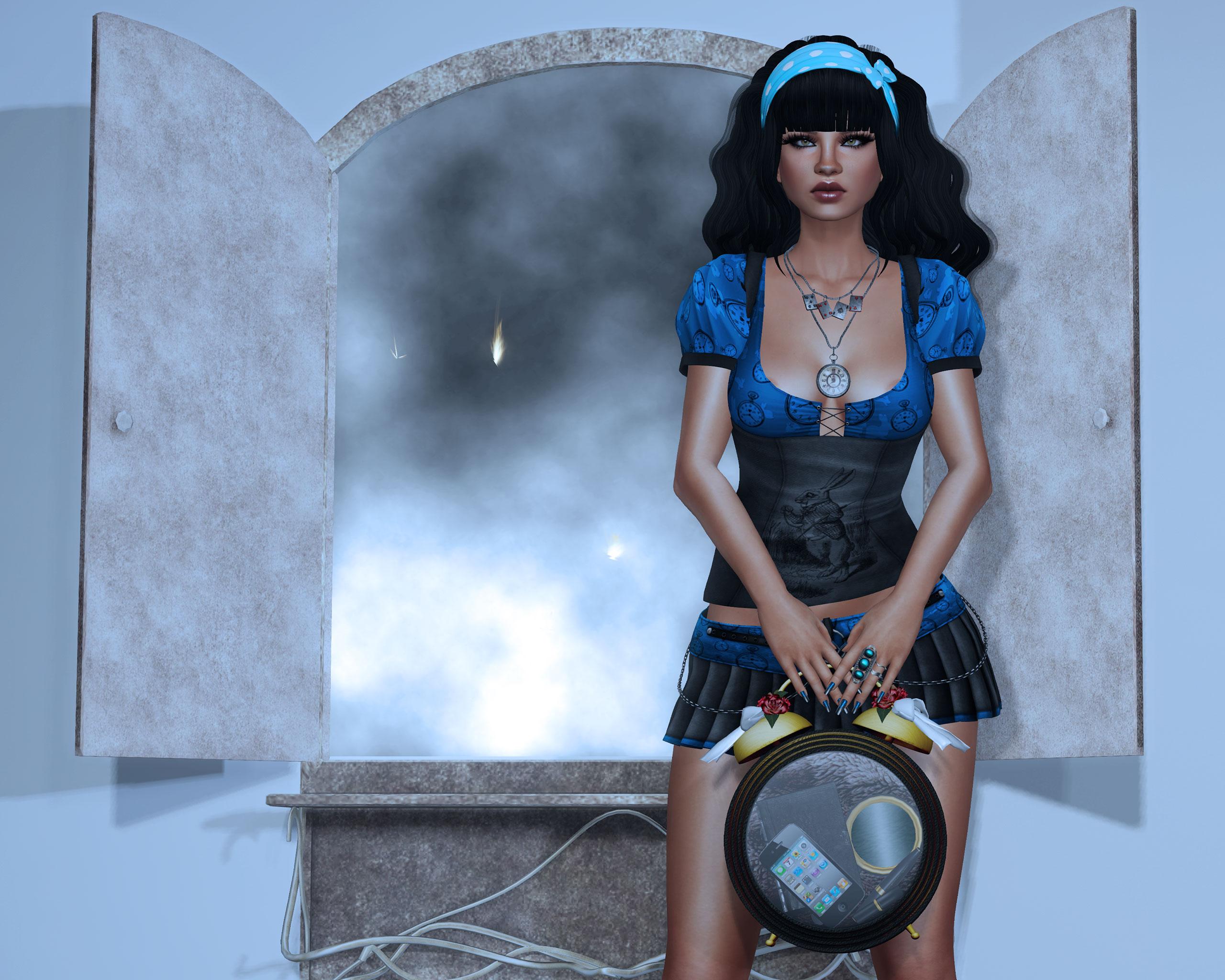 Alice-#5