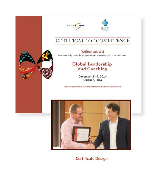 GCL-certificate