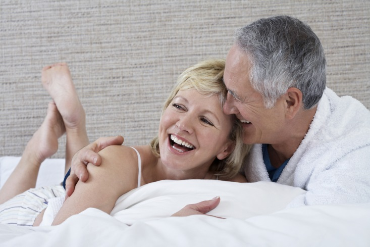 Tình dục có lợi cho sức khỏe