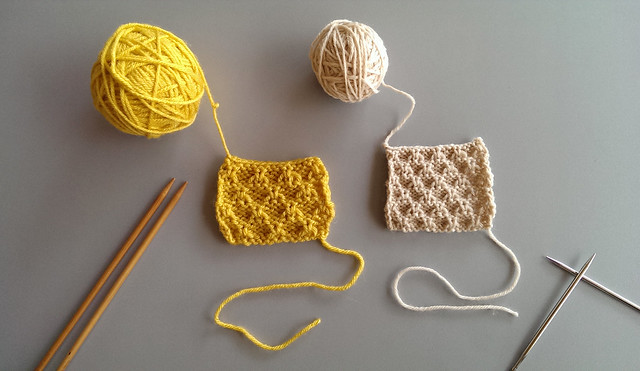 Flight Of The Bumblebee stitch