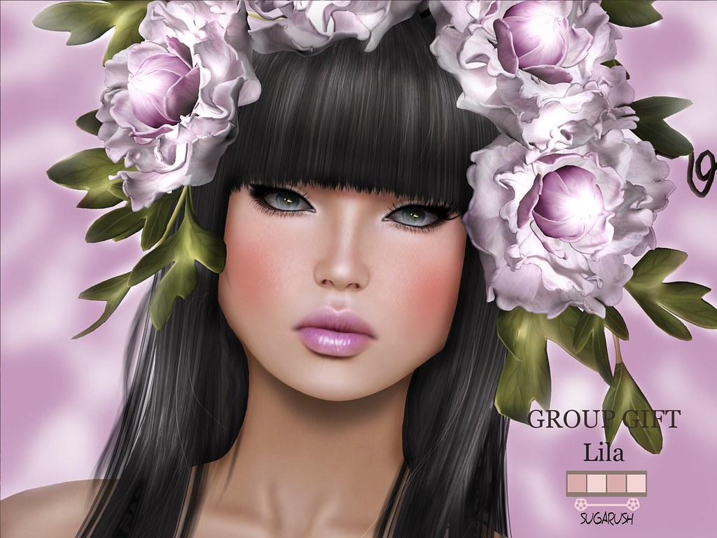 [Sugarush] New Group Gift @ Our New Store! | Marketplace ...