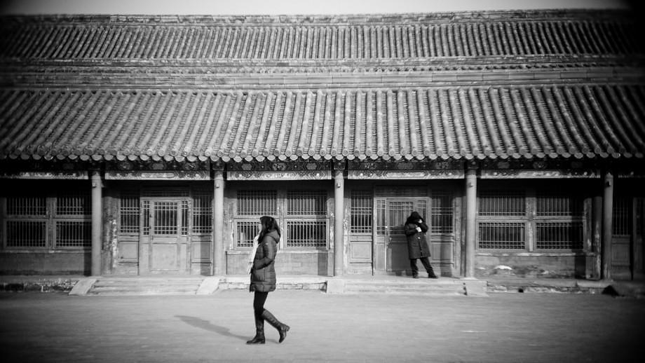 Beijing Dec 2014 - 0625