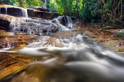 Waterfall Malaysia Perak Tapah,perak Malaysia | by