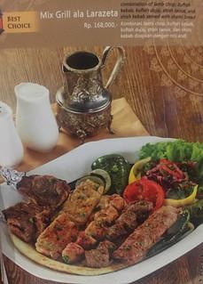 menu larazeta surabaya 9