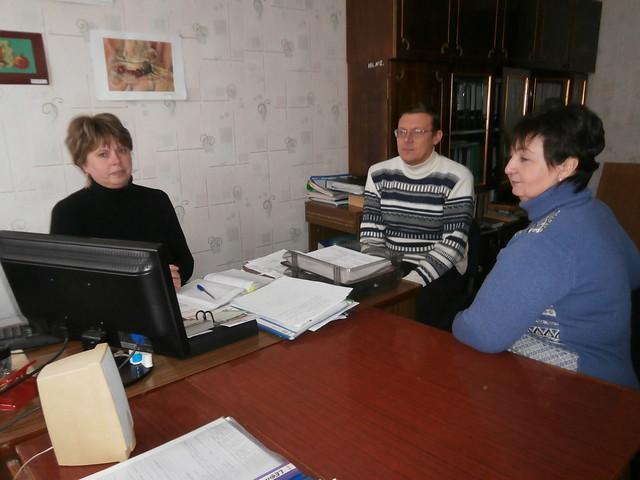Вебінар-2017. Секція викладачів предметів загальноосвітньої підготовки