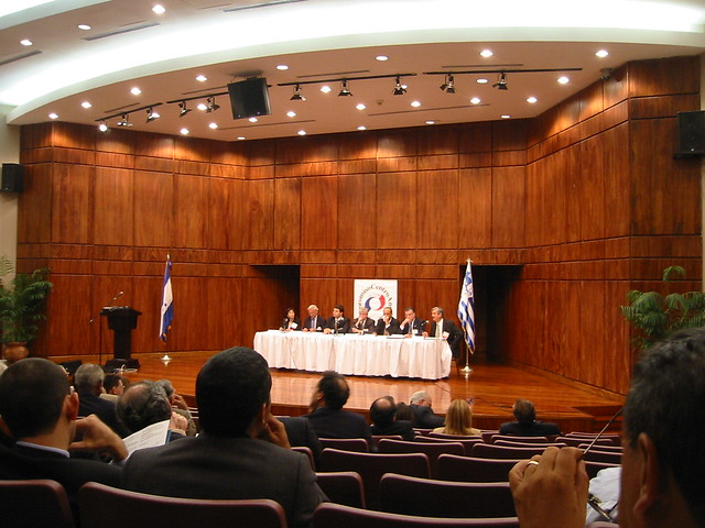 HONDURAS 2001 to Present