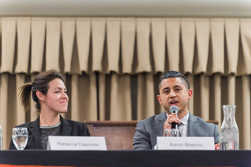 Immigration Forum Stockton 2017