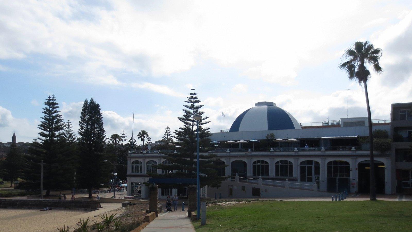 Coogee Pavilion 1