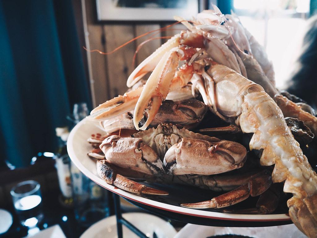 vitinn seafood restaurant