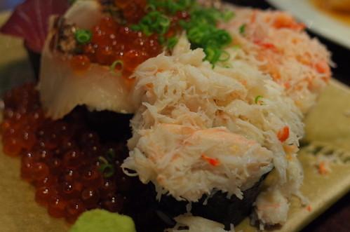 こぼれ寿司 魚えん(Gyoen) 16