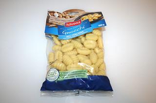 11 - Zutat Gnocchi / Ingredient gnocchi